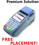 FREE VeriFone Vx570, Tap & Go & Pin Pad