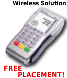 FREE VeriFone Vx670, Nurit 8000 & Way System